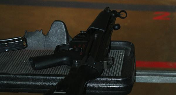 AR 15 SC650