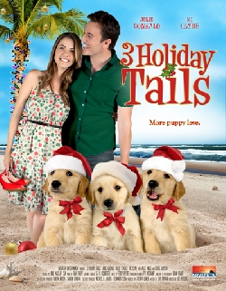 3 Holiday Tails