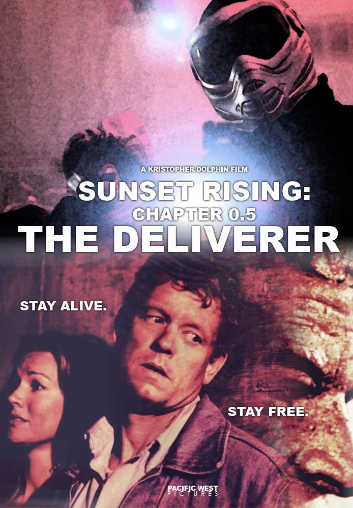 Sunset Rising – The Deliverer